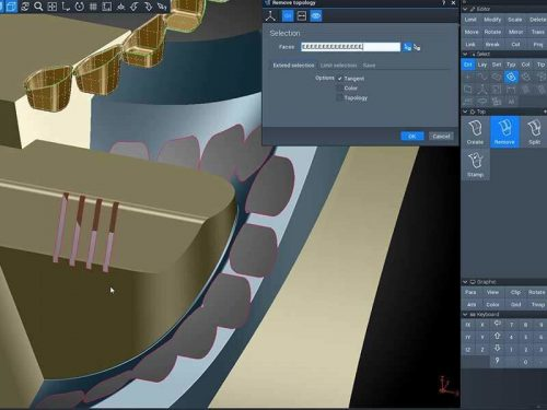 Advantages of CAD Design Software for Companies and Clients