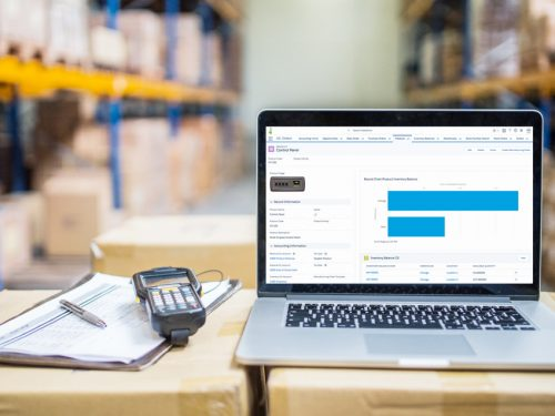 Preparing Your Data Faster With Accounting Software